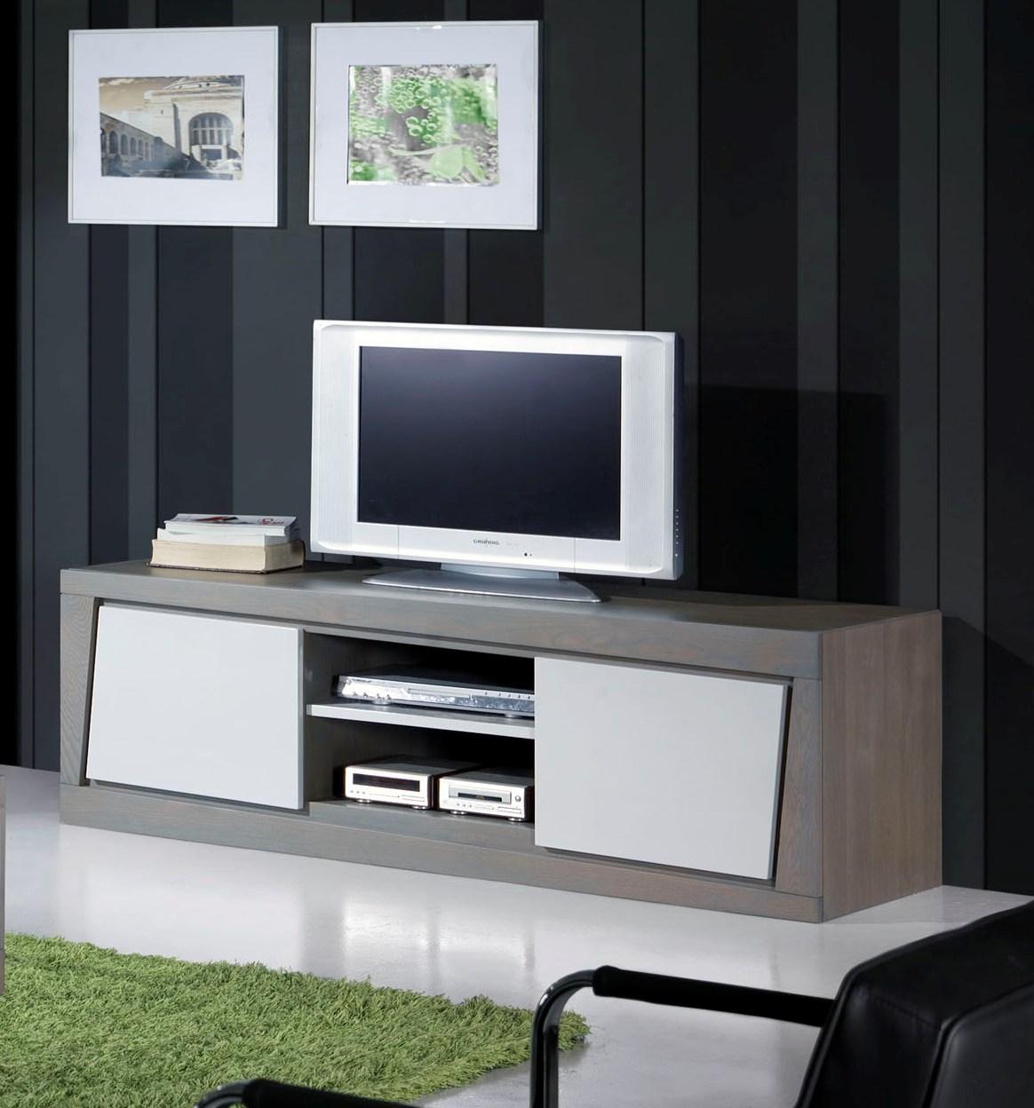 Salon Bureau Et Tv Fenrez Com Sammlung Von Design Zeichnungen  # Meuble Tv Et Bureau