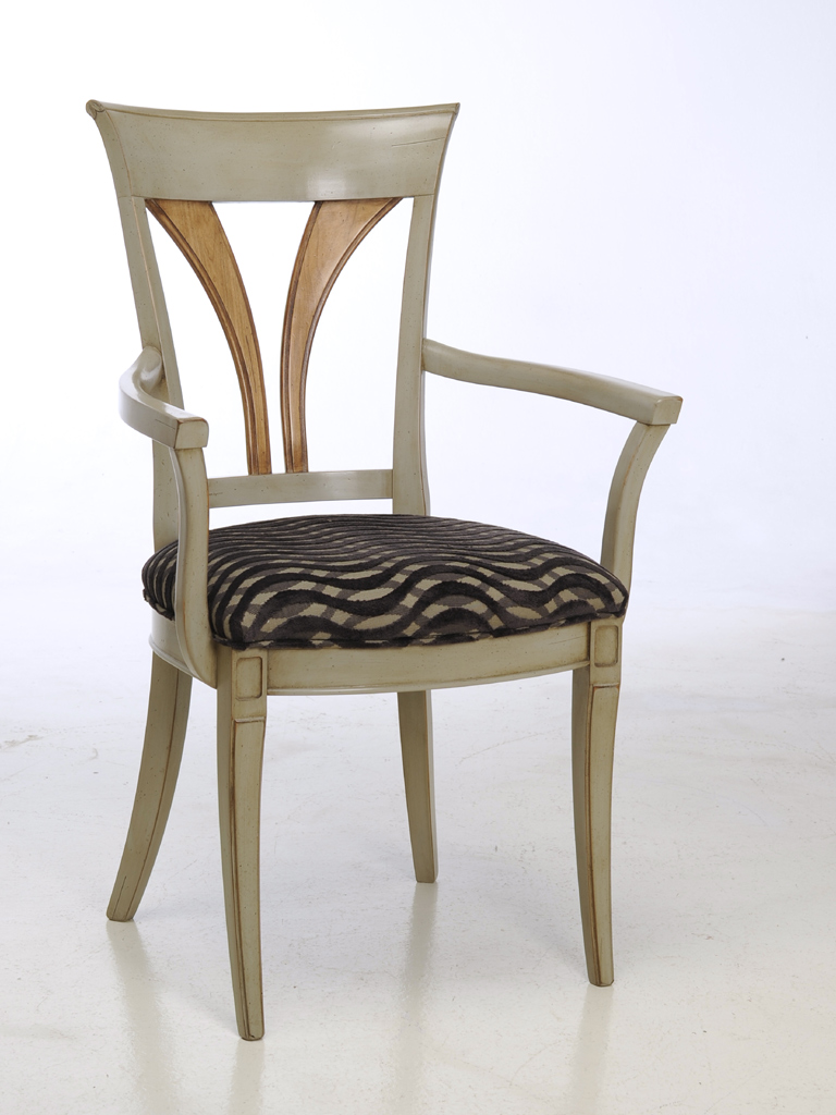 chaise bridge venice meubles turone. Black Bedroom Furniture Sets. Home Design Ideas