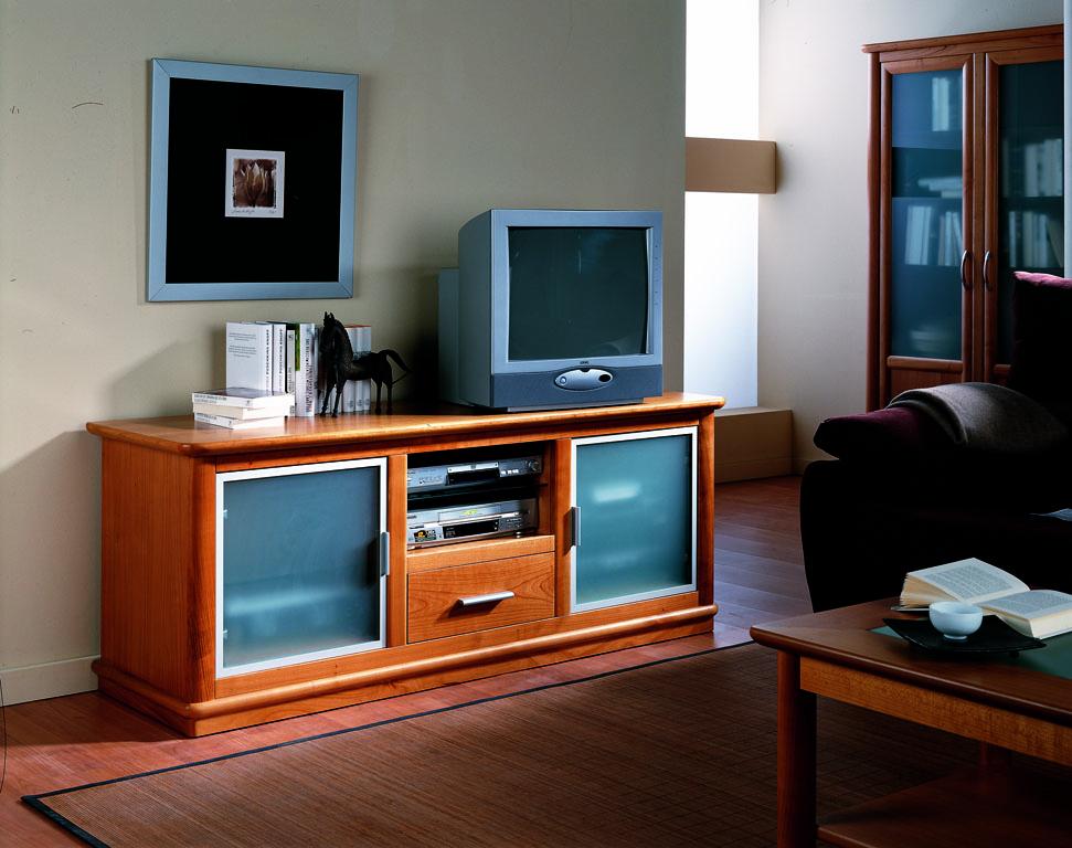 Relook meuble hi fi rustique sammlung von for Meuble tele hifi