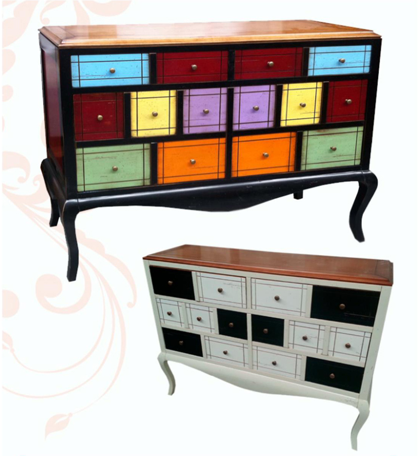 commode avec portes classico meubles turone. Black Bedroom Furniture Sets. Home Design Ideas