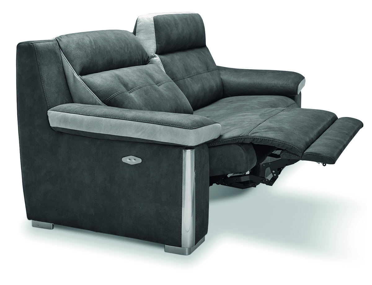 canap fixe relax convertible eglantine meubles turone. Black Bedroom Furniture Sets. Home Design Ideas
