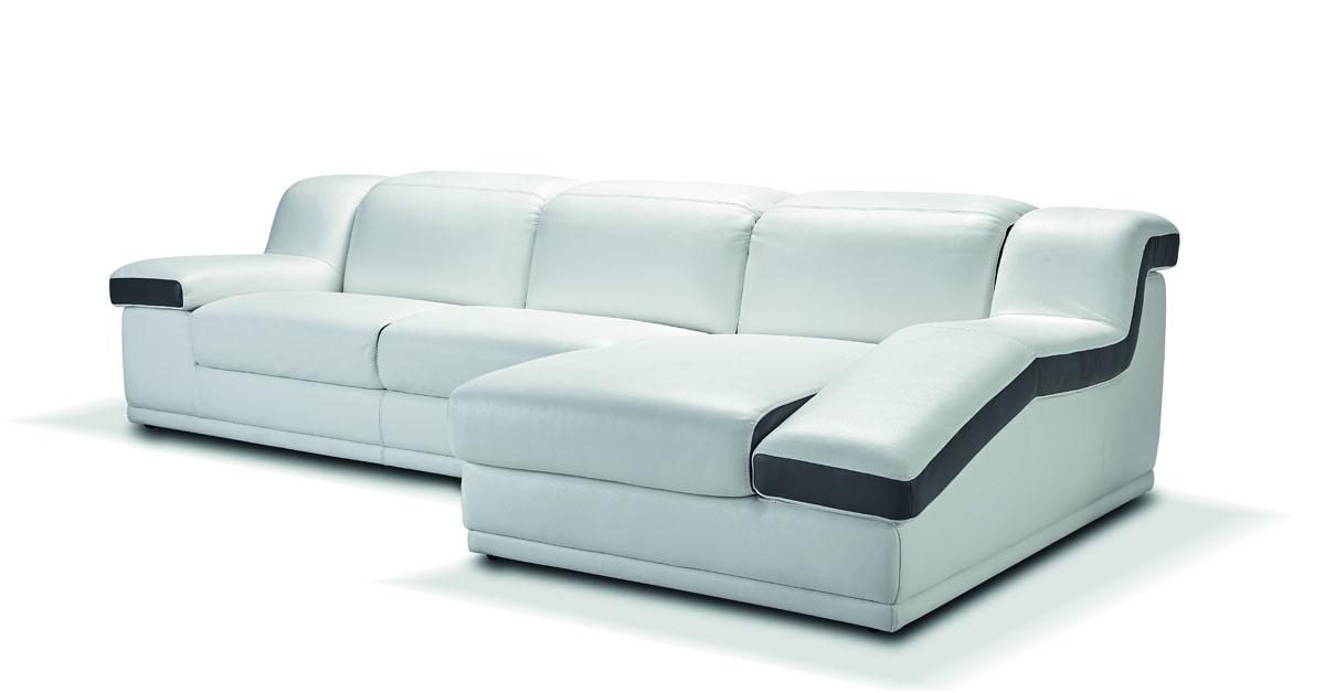 Canap d 39 angle violette meubles turone - Canape d angle violet ...