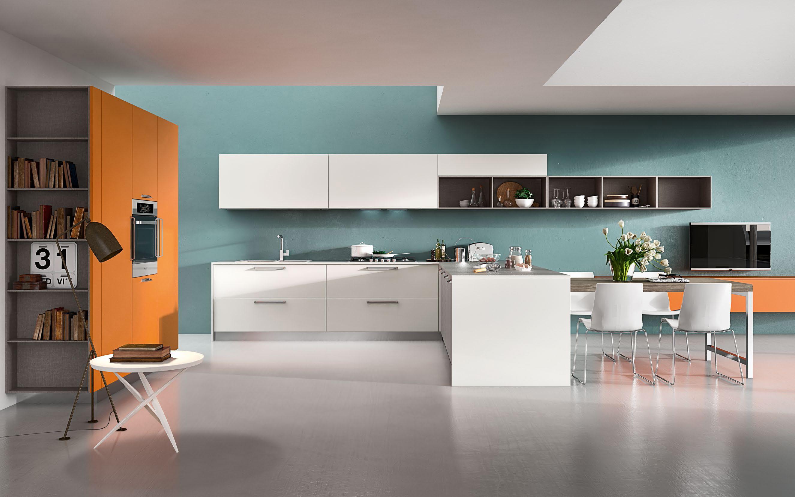 cuisine mila — meubles turone
